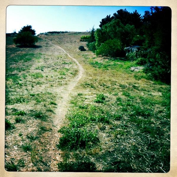 San Luis Obispo Living | Railroad Trail
