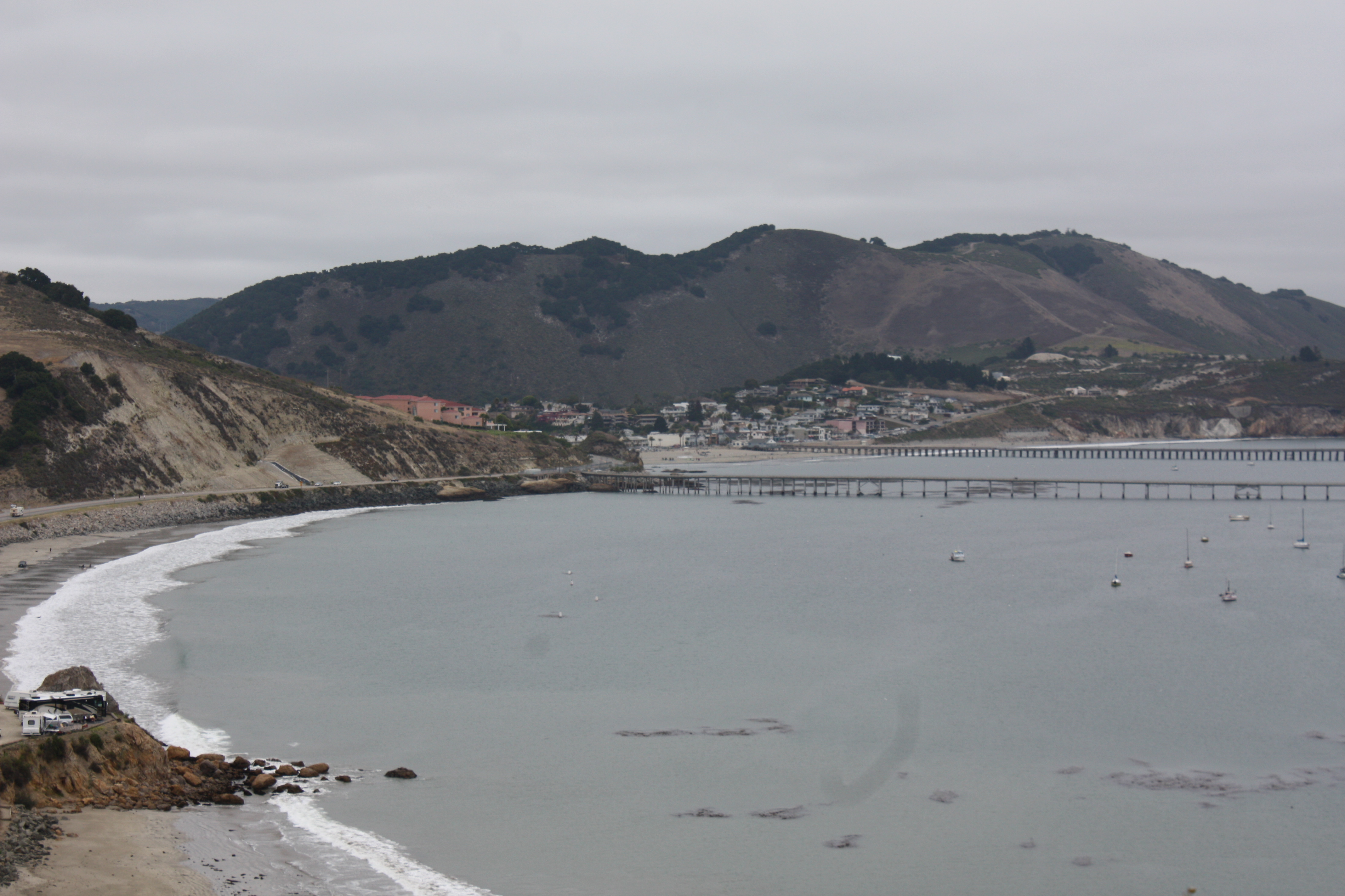 San Luis Obispo Living | Point San Luis