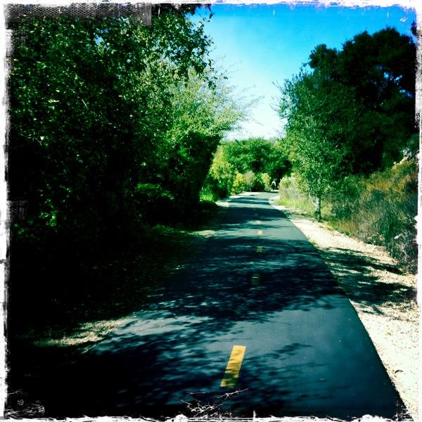 San Luis Obispo Living | Bob Jones Bike Trail